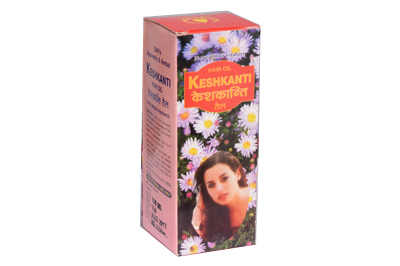 KESHKANTI HERBAL HAIR OIL